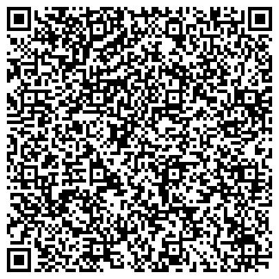 QR-код с контактной информацией организации Технопрофи Сервис, Компания