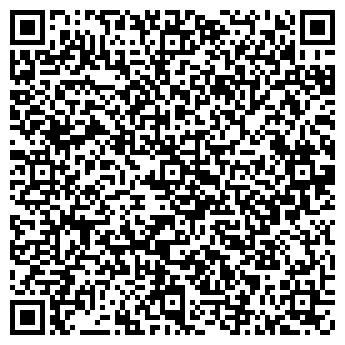 QR-код с контактной информацией организации Машер-сервис, ЧП