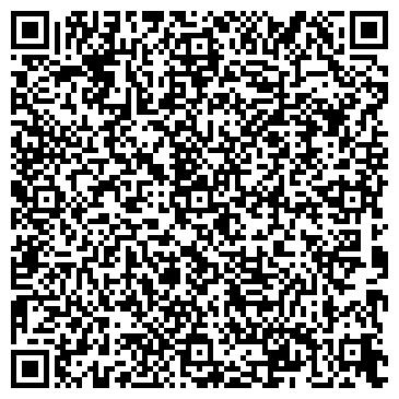QR-код с контактной информацией организации Ареал Донецк, ООО