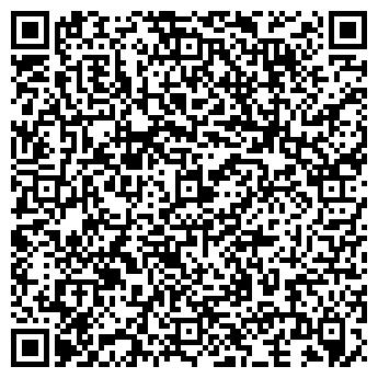 QR-код с контактной информацией организации Эфир-С, филиал ООО НПП