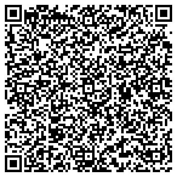 QR-код с контактной информацией организации Системы мониторинга, ЧП
