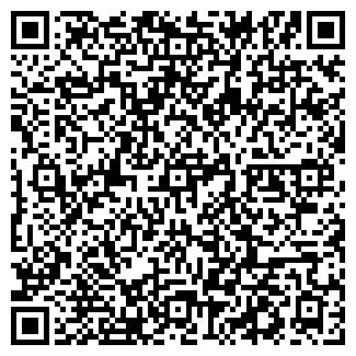 QR-код с контактной информацией организации КБ Исаев, ООО