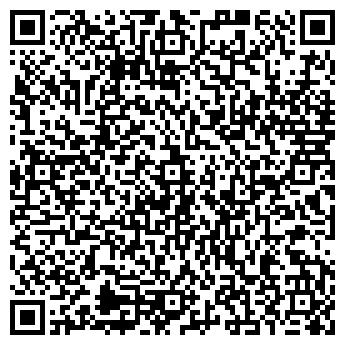 QR-код с контактной информацией организации Электроника, ЧП