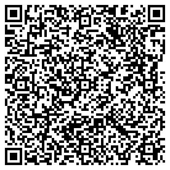 QR-код с контактной информацией организации ТОВ Green Wall