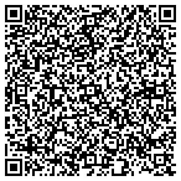 QR-код с контактной информацией организации Смарт Сервис, ООО