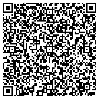 QR-код с контактной информацией организации АСКИН ЭНД КО КАЗАХСТАН