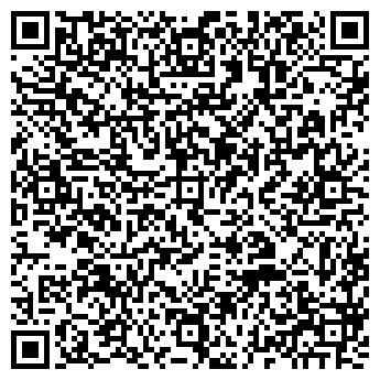 QR-код с контактной информацией организации Литвинов, СПД