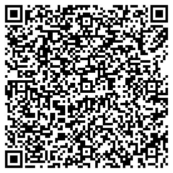 QR-код с контактной информацией организации Дверное дело, ООО