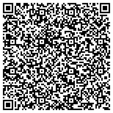 QR-код с контактной информацией организации ЛоксМастер Одесский филиал, ООО