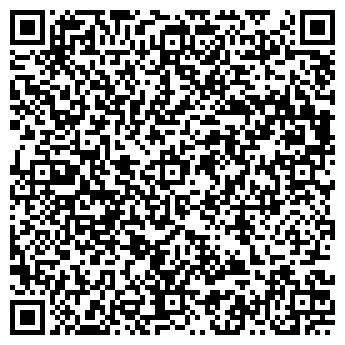 QR-код с контактной информацией организации Новосел, ЧП