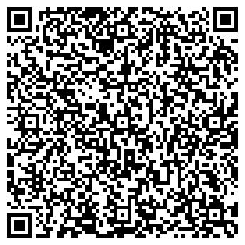 QR-код с контактной информацией организации Все Ворота, ЧП