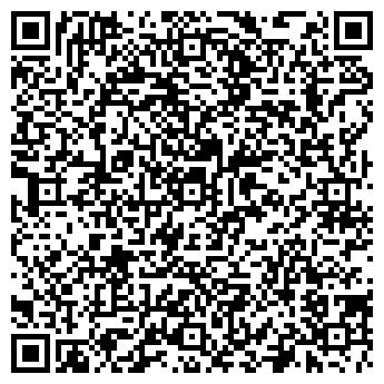QR-код с контактной информацией организации Маркет Дверей, ЧП