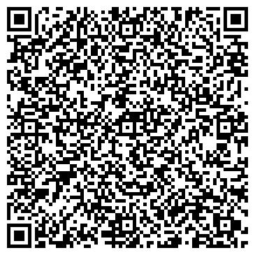 QR-код с контактной информацией организации Видикар (VIDICAR), СПД