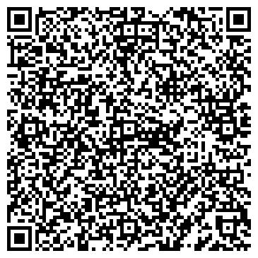 QR-код с контактной информацией организации Технопласт Полесье, ЧП