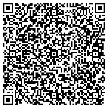 QR-код с контактной информацией организации DDI - Технологии решений, ООО