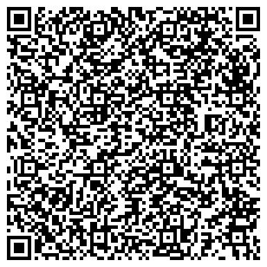 QR-код с контактной информацией организации Левран промышленная, ЧП