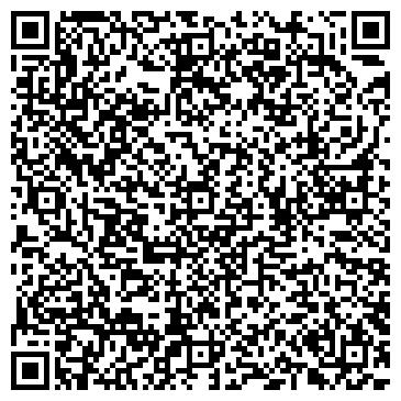 QR-код с контактной информацией организации ЗЕМЕЛЬНАЯ КАДАСТРОВАЯ ПАЛАТА МО