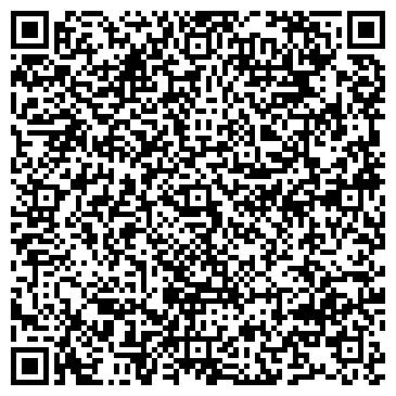 QR-код с контактной информацией организации Кривнихин Д.В., ЧП