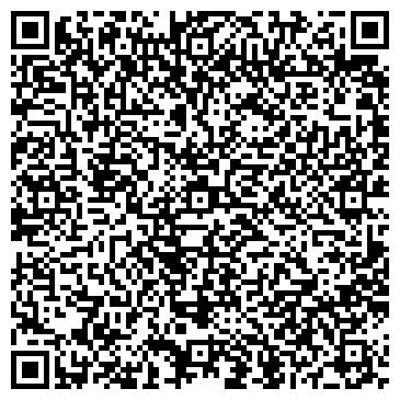 QR-код с контактной информацией организации Орысенко Ярослав Дмитриевич, ЧП