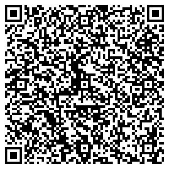 QR-код с контактной информацией организации Аэротерм, ООО
