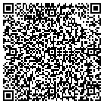 QR-код с контактной информацией организации Царь Руси, ЧП