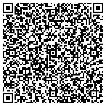 QR-код с контактной информацией организации ТФС ГмбХ, ООО