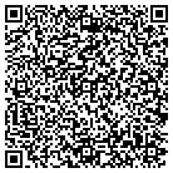 QR-код с контактной информацией организации Технолэнд, ЧП