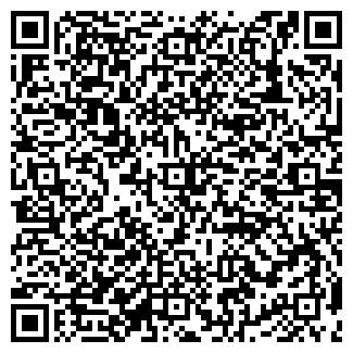 QR-код с контактной информацией организации БИЗНЕС ЛЕДИ