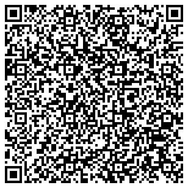 QR-код с контактной информацией организации Формула безопасности - Украина, ООО