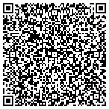 QR-код с контактной информацией организации Кутузов А.А., СПД