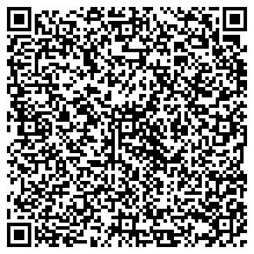 QR-код с контактной информацией организации Образцов, СПД