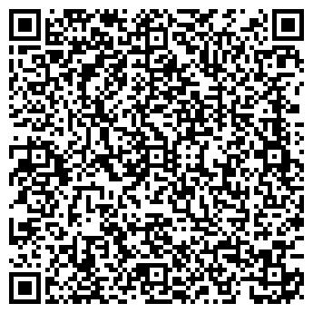 QR-код с контактной информацией организации МИЛАВИЦА ФИРМА