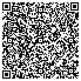 QR-код с контактной информацией организации Видеомания , ЧП