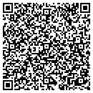QR-код с контактной информацией организации ITV, ООО
