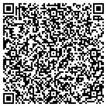 QR-код с контактной информацией организации Электровымир, ООО