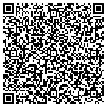 QR-код с контактной информацией организации Tech-net , Компания