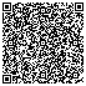 QR-код с контактной информацией организации СадоТехника, ЧП