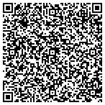 QR-код с контактной информацией организации Metal detectors, ЧП