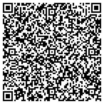 QR-код с контактной информацией организации Домофон-секьюрити, ЧП