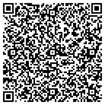 QR-код с контактной информацией организации ЛАЦКАН ПЛЮС ЗАО ФИЛИАЛ