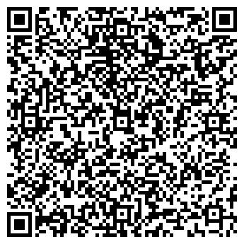 QR-код с контактной информацией организации Черкесов В.Ф., ЧП