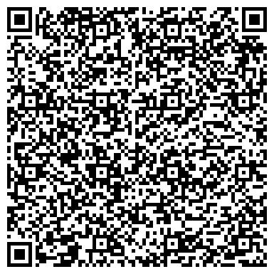 QR-код с контактной информацией организации АВЛ Электрик (AVL Electric), Компания