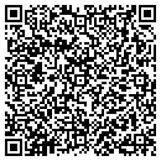 QR-код с контактной информацией организации Мэскон, ООО