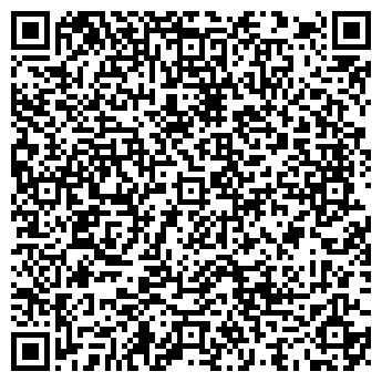 QR-код с контактной информацией организации МОДА-ЛЮКС, ООО