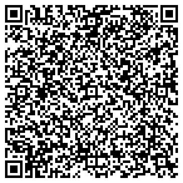 QR-код с контактной информацией организации Стешенко Е. А., ЧП