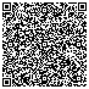 QR-код с контактной информацией организации Чечельницький А. М., ЧП