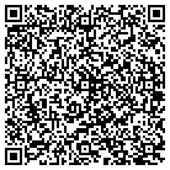 QR-код с контактной информацией организации Субъект предпринимательской деятельности Зеленый Патруль