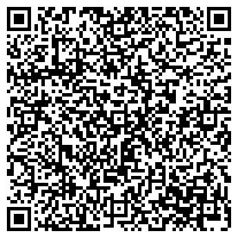 QR-код с контактной информацией организации Идиал, ООО
