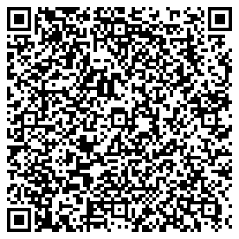 QR-код с контактной информацией организации Матизз Груп, ООО