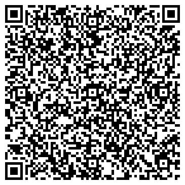 QR-код с контактной информацией организации ТПК Саприко групп, ООО